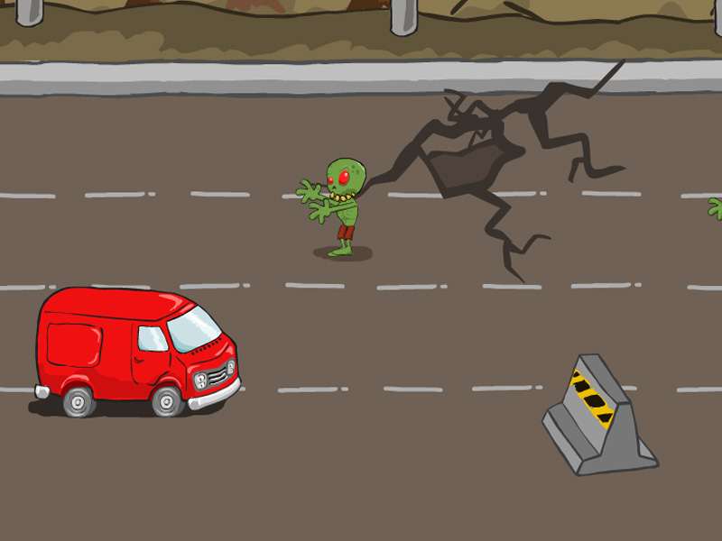 zombie rumble free games